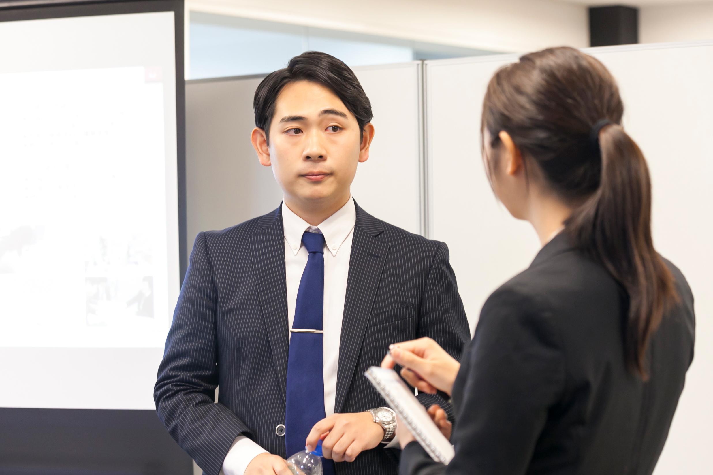 竹中 工務 店 インターン